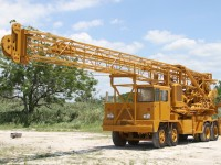 LDH 100 Drilling Rig